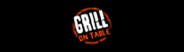 Grill on Table